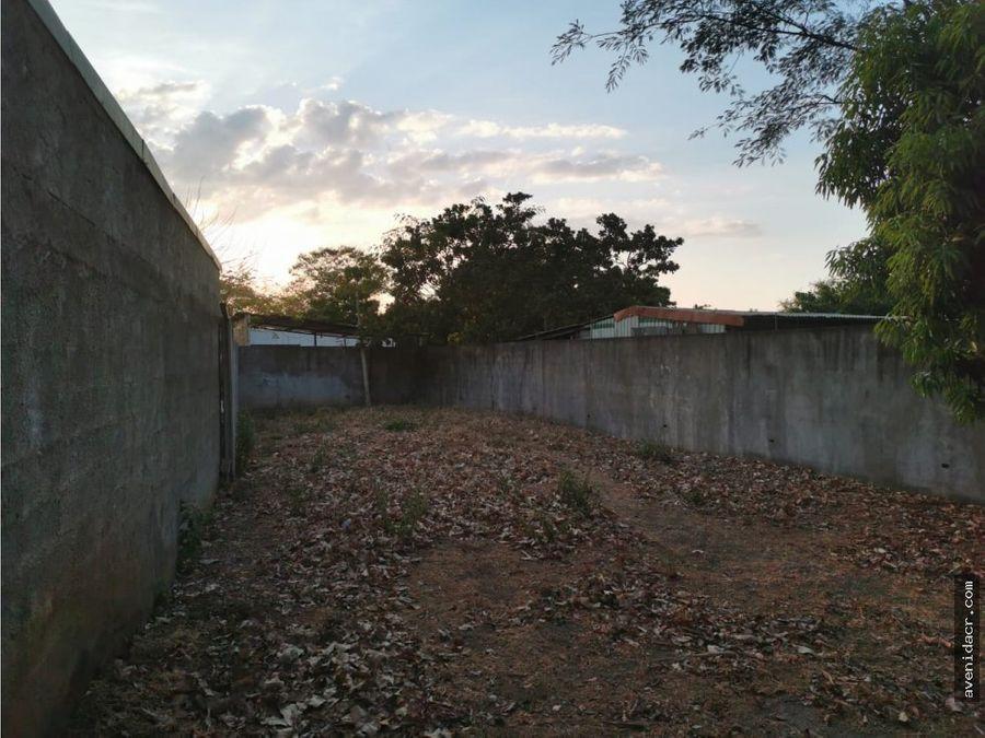 vendo hermoso terreno en guanacaste 36 170 0063