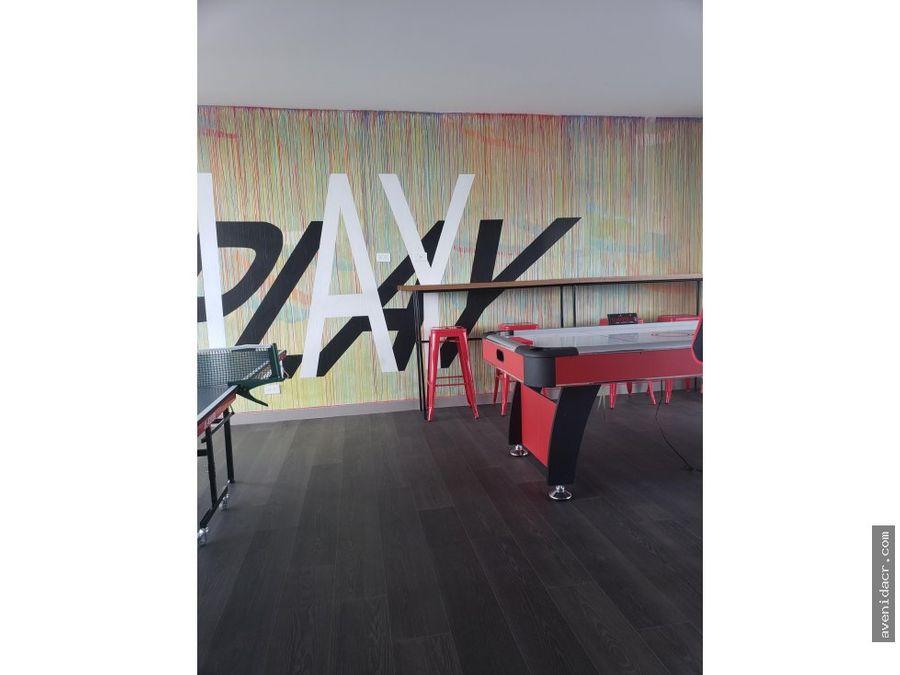 alquilo apartamento amoblado ref 22 022 0301