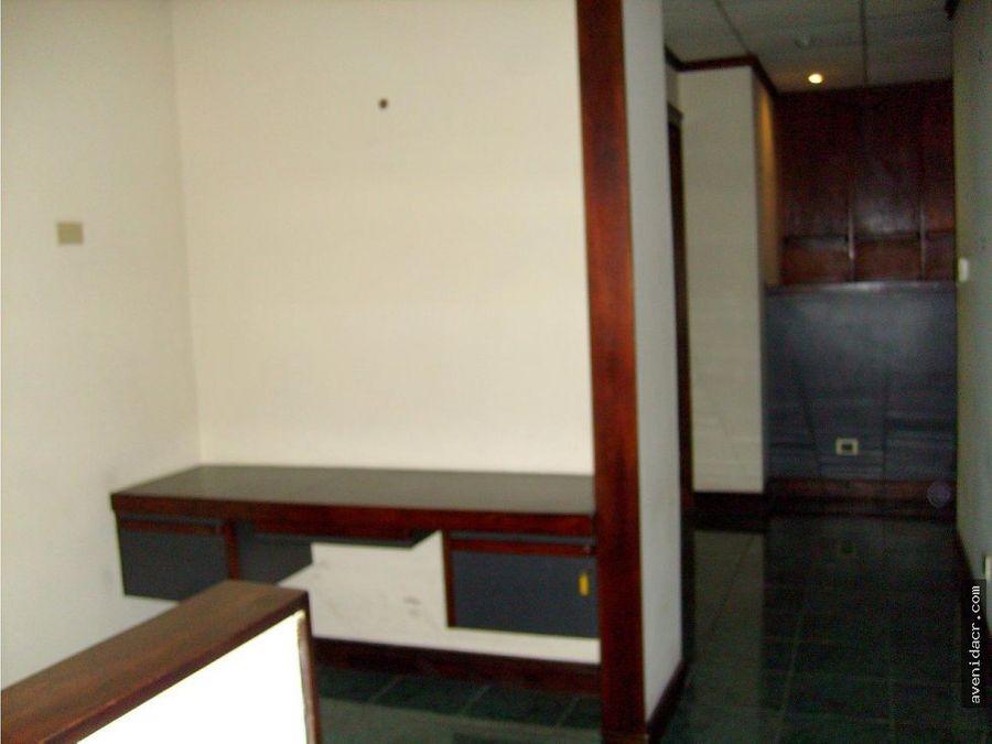 alquilo oficina cerca de sabana 25 086 0104