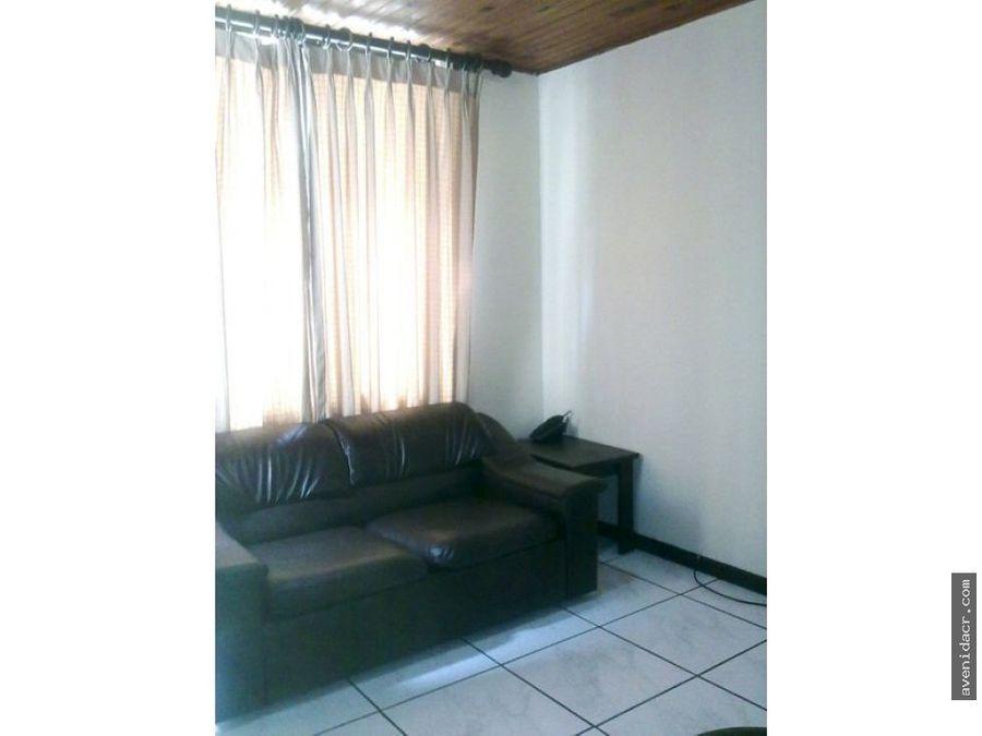 alquilo apartamento en san pedro 22 099 0124 5