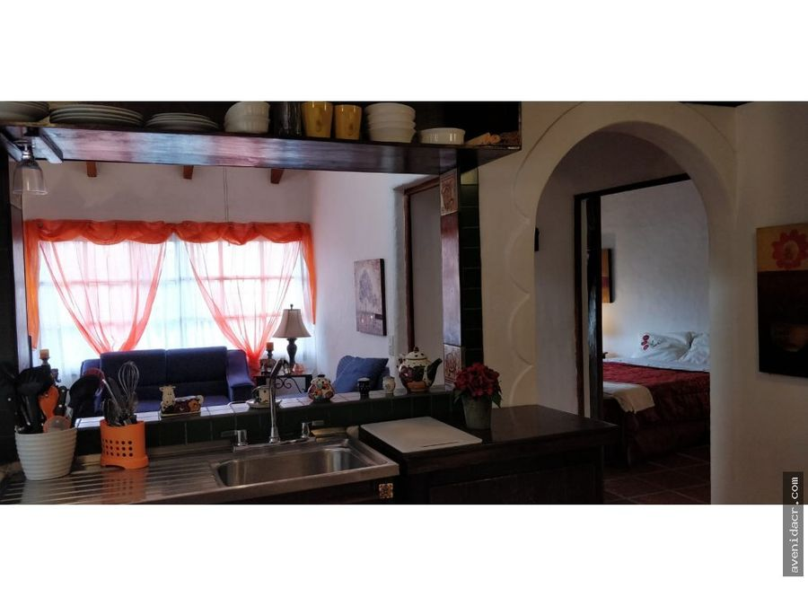 alquilo espectacular apartamento en san pedro 22 016 0315