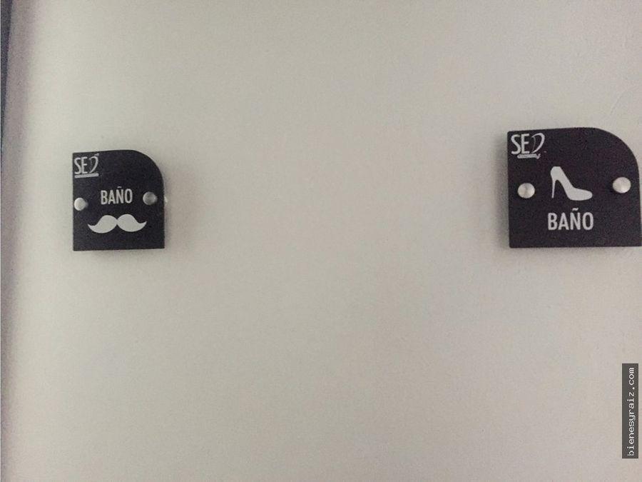 variante cota con oficinas coworking o call center