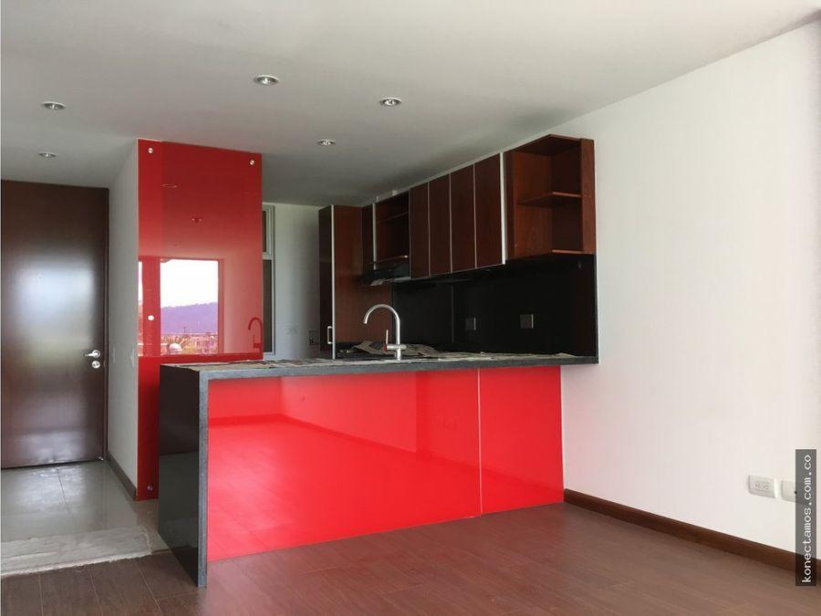 venta apartamento chia pinares