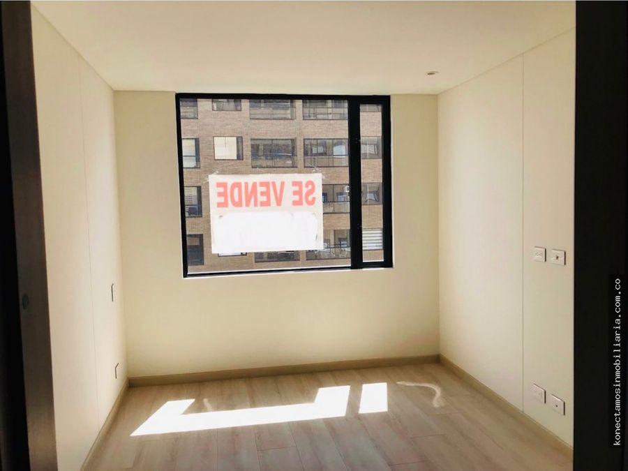 vendo apartamento salitre bogota