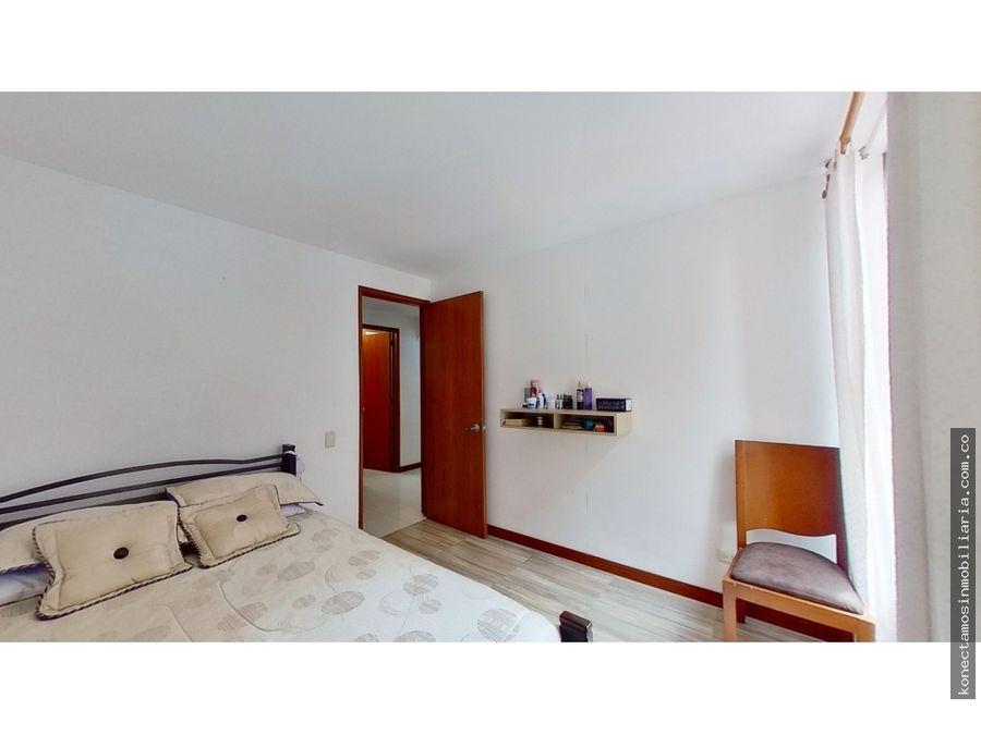 venta apartamento ciudad salitre