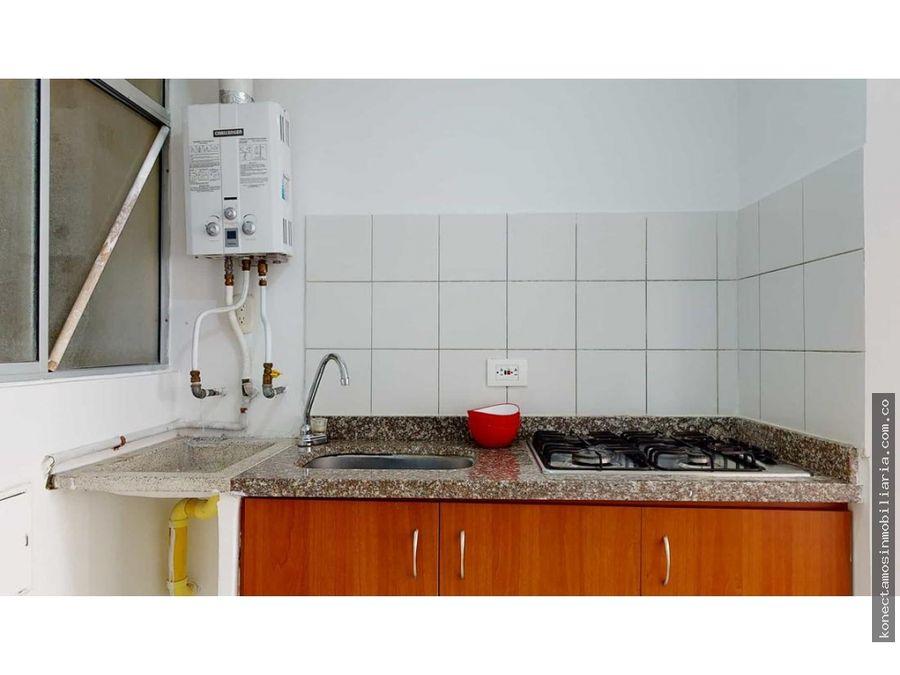 venta apartamento bogota calandaima