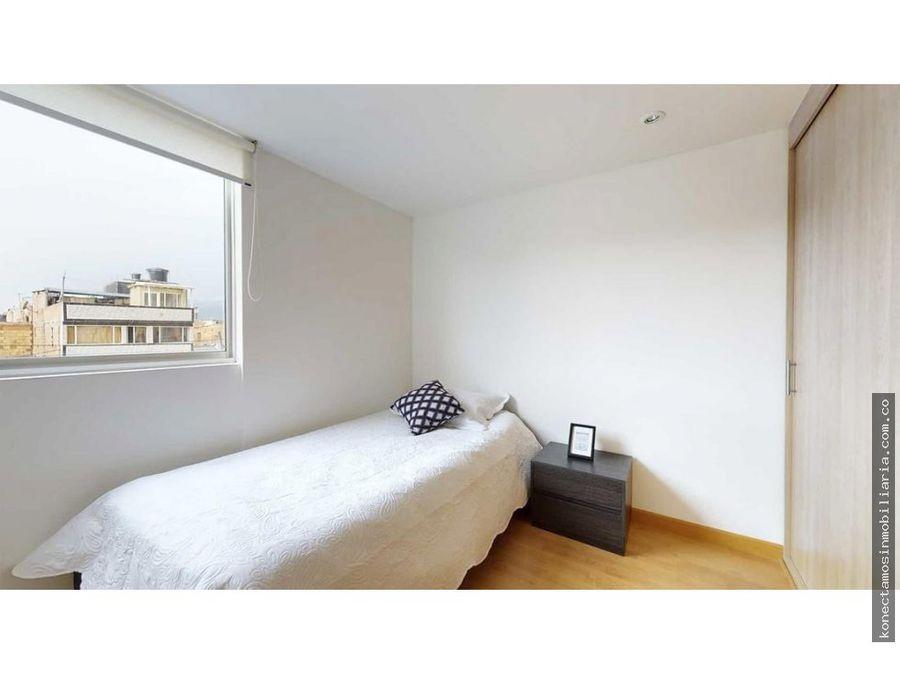 venta apartamento bogota verbenal