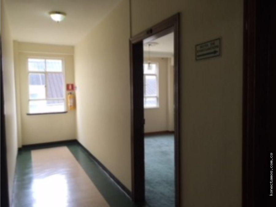 oficinas arriendo centro
