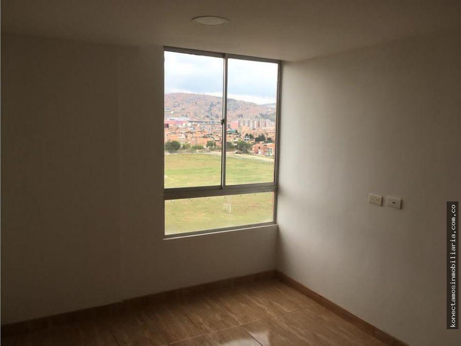 venta apartamento soacha terreros