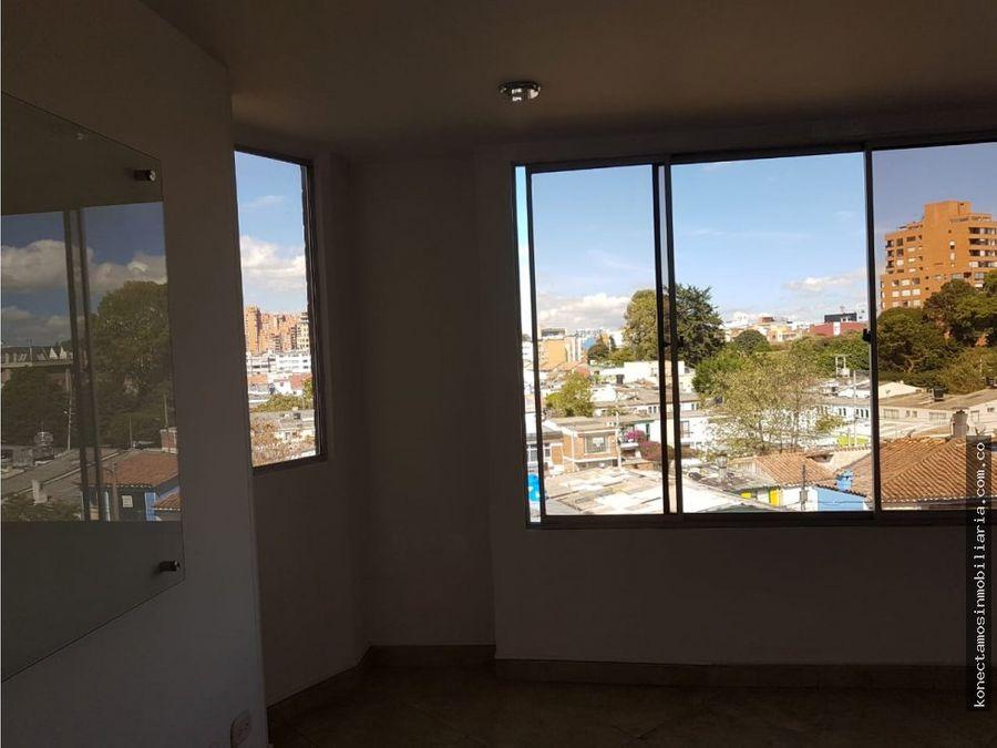 venta oficina bogota pasadena