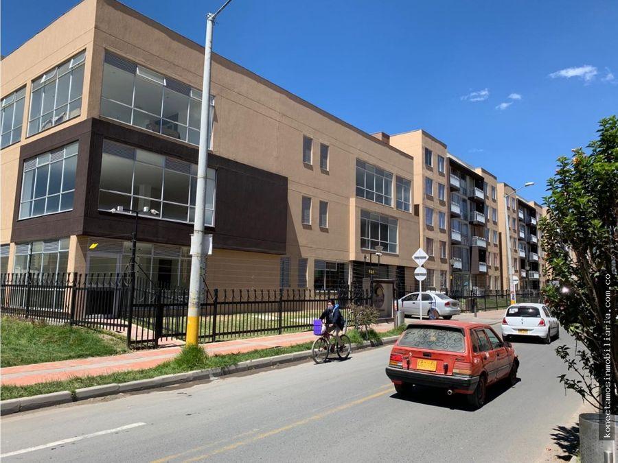 venta apartamento zipaquira