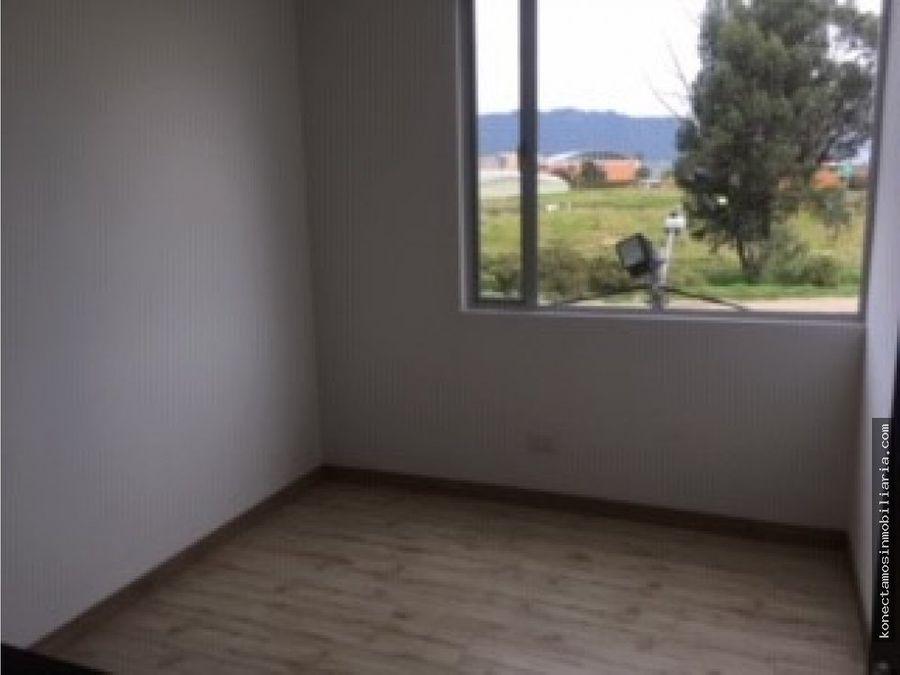 venta apartamento cajica