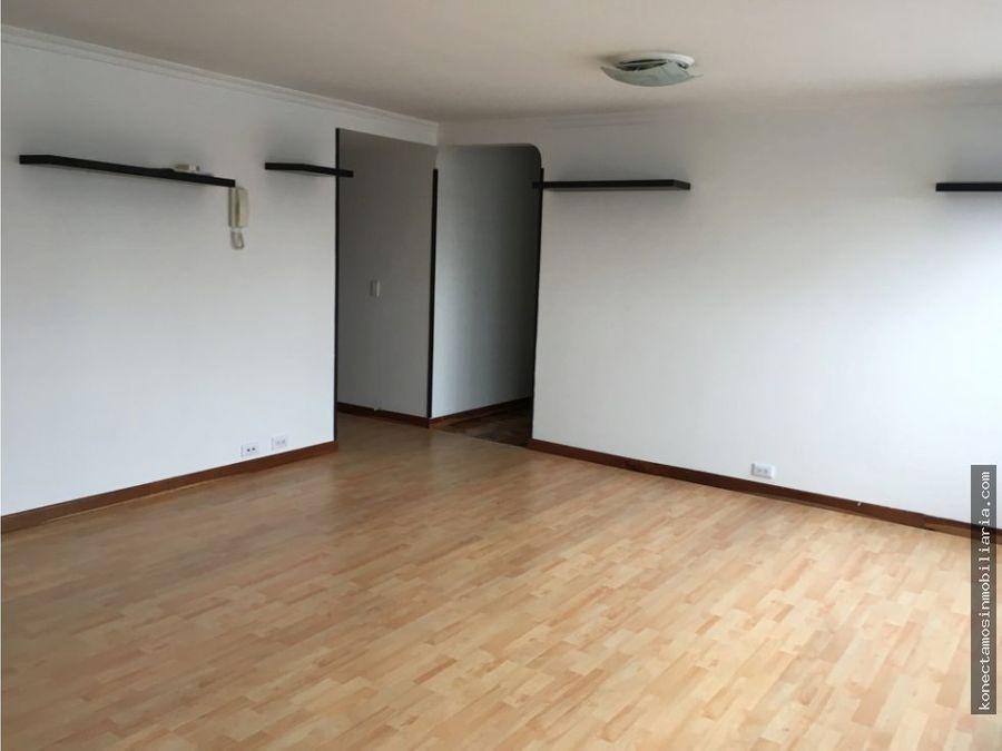 arriendo apartamento nicolas de federman
