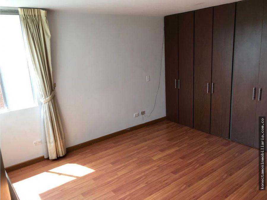 venta apartamento bogota colina campestre