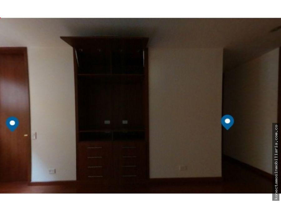 venta apartamento bogota los rosales