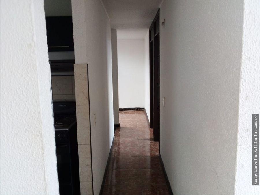 arriendo apartamento bogota tintal