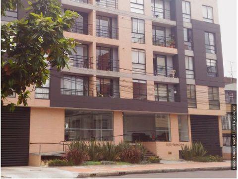 venta apartamento bogota chapinero
