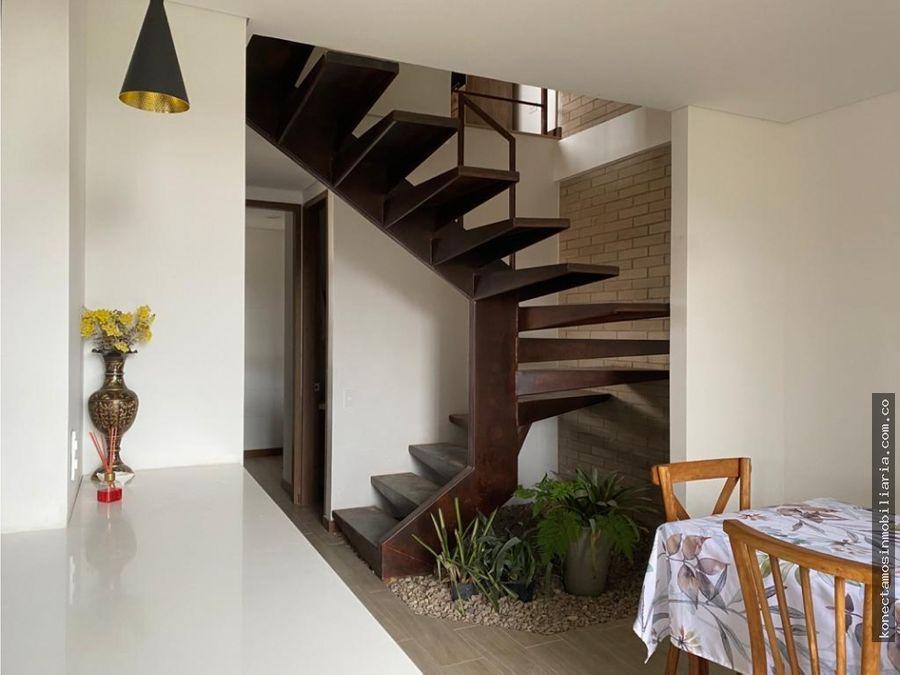 venta casa campestre cota