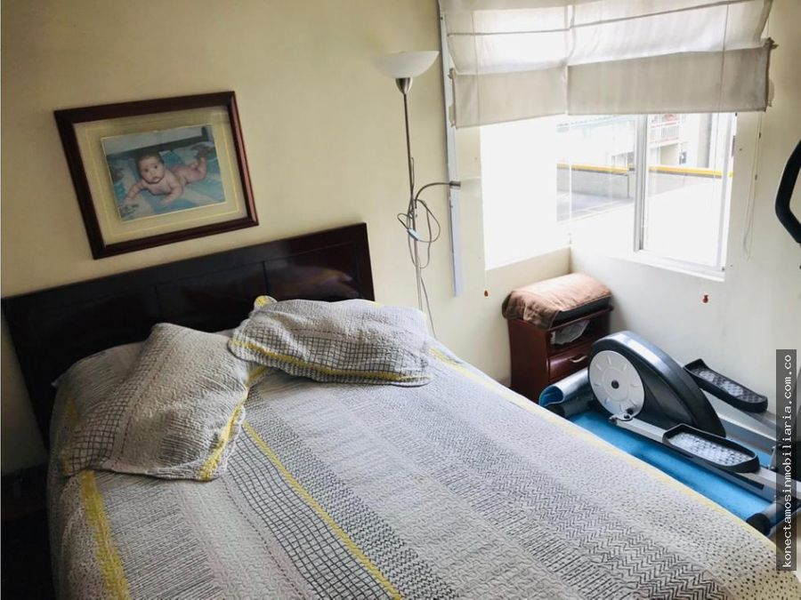 venta apartamento bogota modelo norte