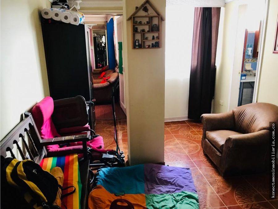 venta apartamento bogota nicolas de federman