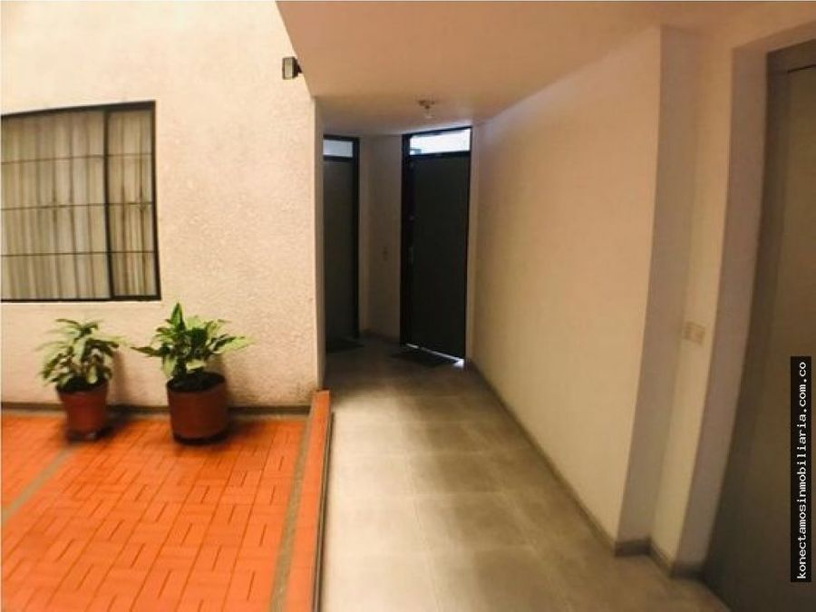 arriendo apartamento bogota galerias