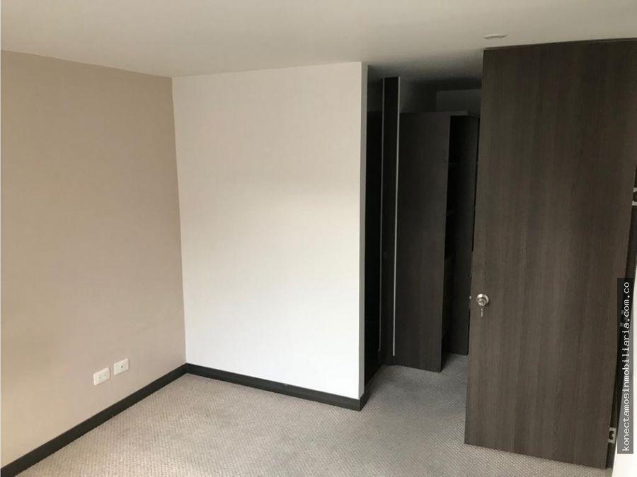 venta apartamento bogota salitre