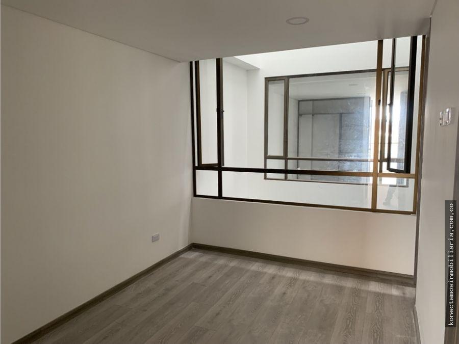 venta apartamento bogota san fernando