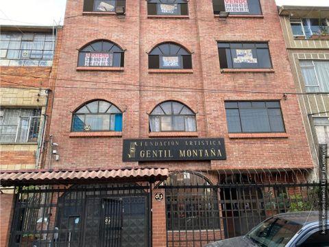 venta edificio bogota chapinero