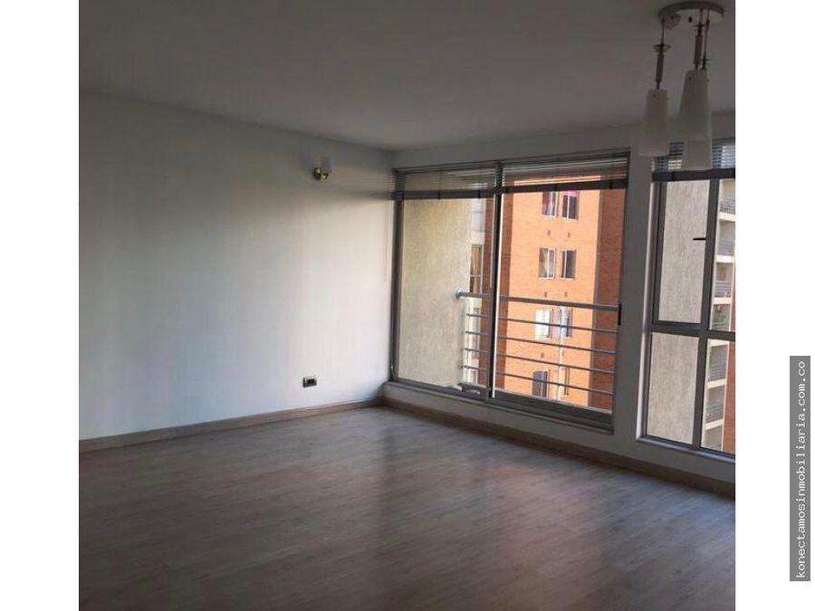 venta apartamento bogota pontevedra