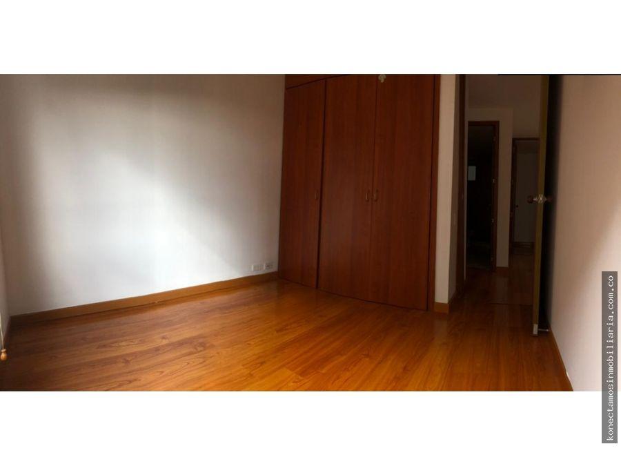 arriendo apartamento bogota cedritos