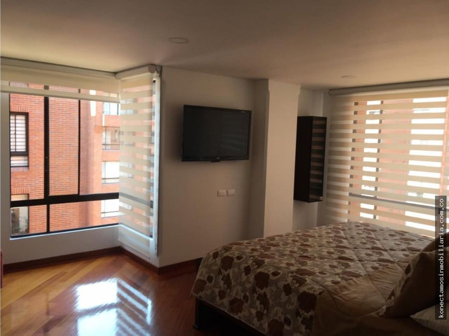 venta apartamento ciudad salitre bogota
