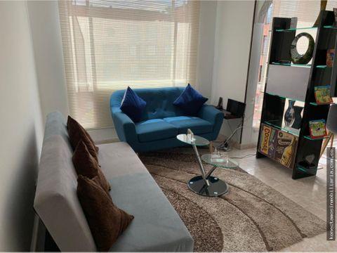 venta apartamento bogota ciudad salitre carlos lleras