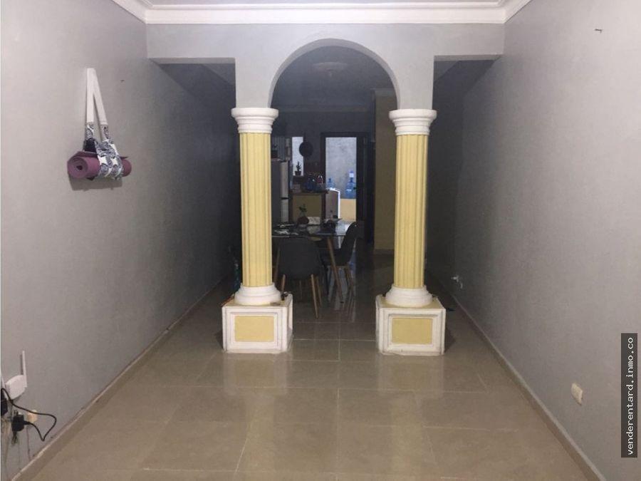apartamento en primer nivel