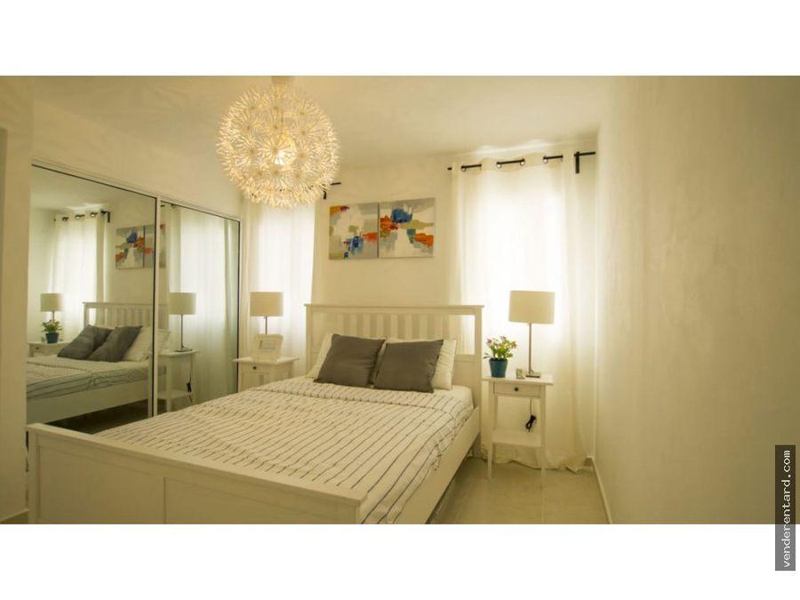 apartamento economico en santiago rd