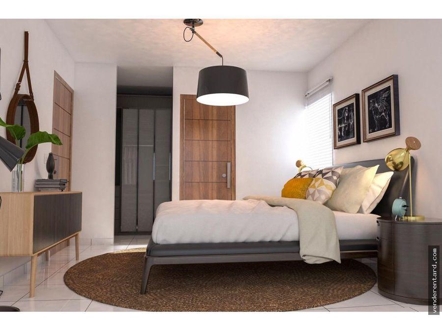 modernos apartamentos en bonao