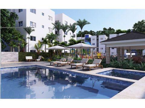 proyecto apartamentos santiago sur 2 la barranquita