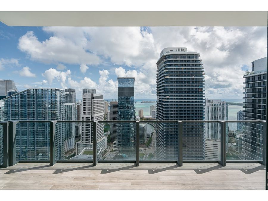 brickell city centre en miami