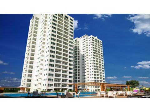 apartamentos coral cliffs en juan dolio