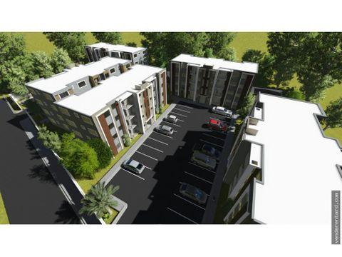 apartamentos en mao valverde