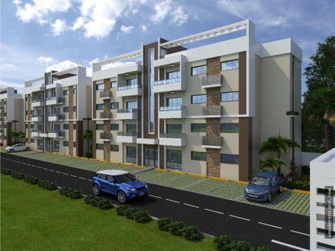 apartamentos en bonao