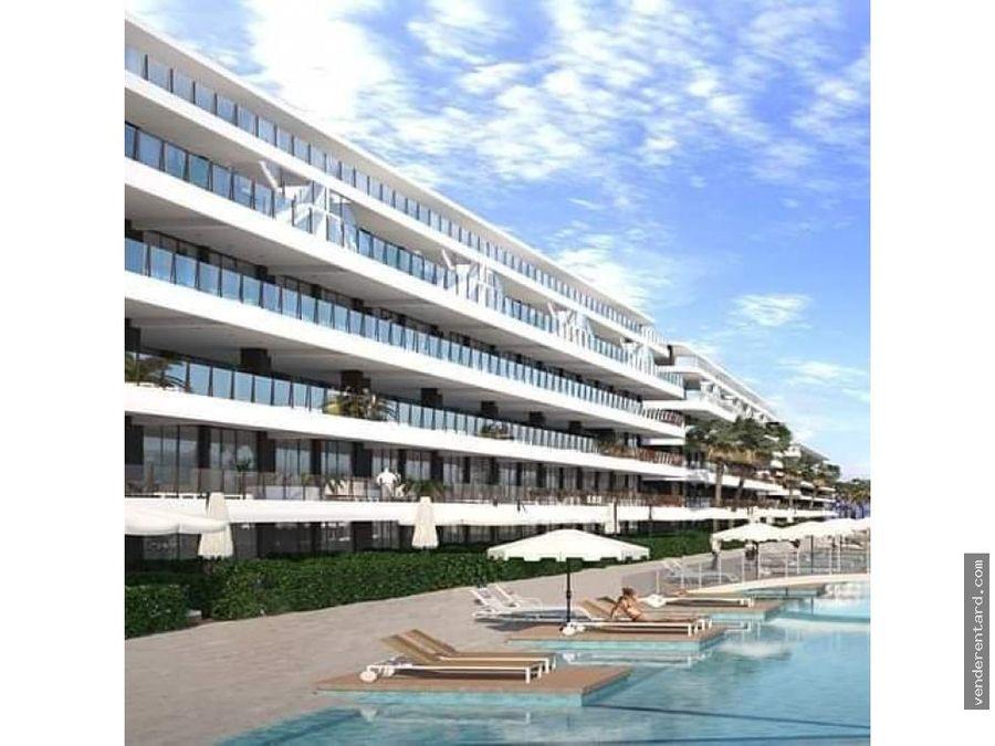 apartamentos en la playa cana rock galaxy