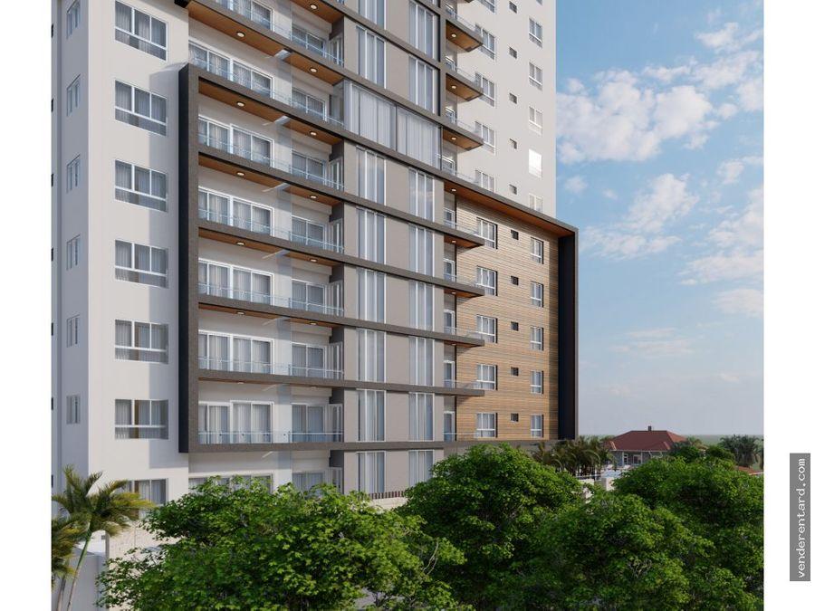 apartamento frente al mar en juan dolio