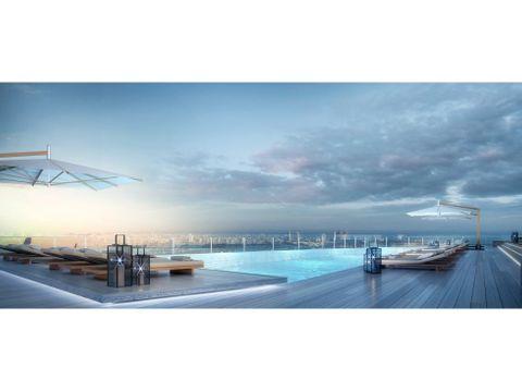 panoramic residences en miami
