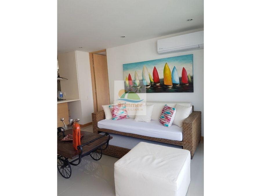 arriendo vacacional apartamento en torres del mar