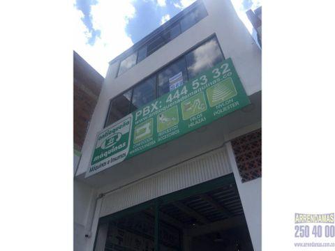 arriendo local en san juan