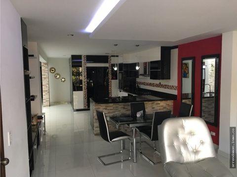 apartamento en venta laureles bolivariana