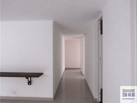 apartamento en venta san joaquin bolivariana