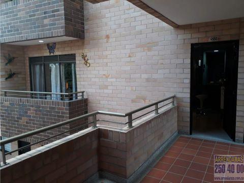 vendo apartamento san juan copacabana