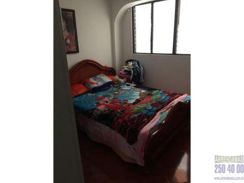 arriendo apartamento primer piso en bello cabanitas