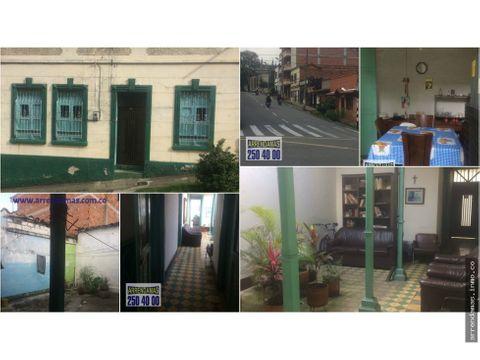 casa en venta manrique central 1